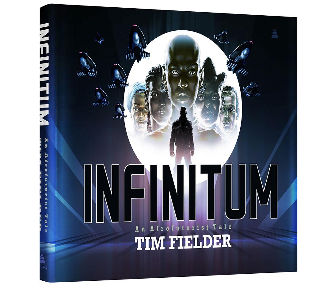 Infinitum Book